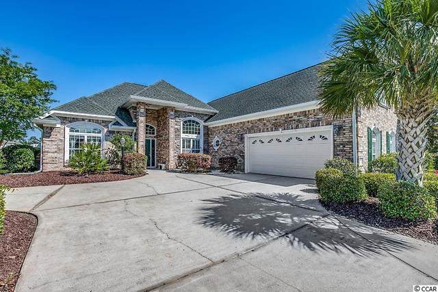 108 Waterfall Circle, Little River, SC 29566 (MLS #2011192) :: Coldwell Banker Sea Coast Advantage