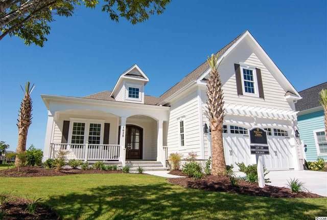 5028 Middleton View Dr., Myrtle Beach, SC 29579 (MLS #2011193) :: Coldwell Banker Sea Coast Advantage