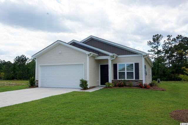 359 Angler Ct., Conway, SC 29526 (MLS #2011201) :: Coldwell Banker Sea Coast Advantage