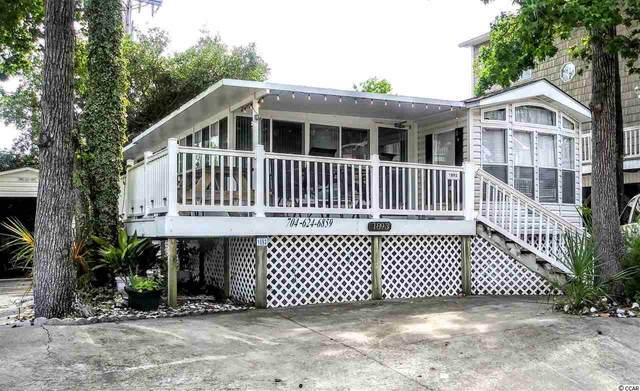 6001-1893 S Kings Hwy., Myrtle Beach, SC 29575 (MLS #2011211) :: Garden City Realty, Inc.