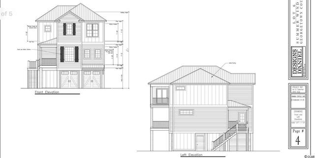 100 Summer Wind Loop, Murrells Inlet, SC 29576 (MLS #2011217) :: Jerry Pinkas Real Estate Experts, Inc