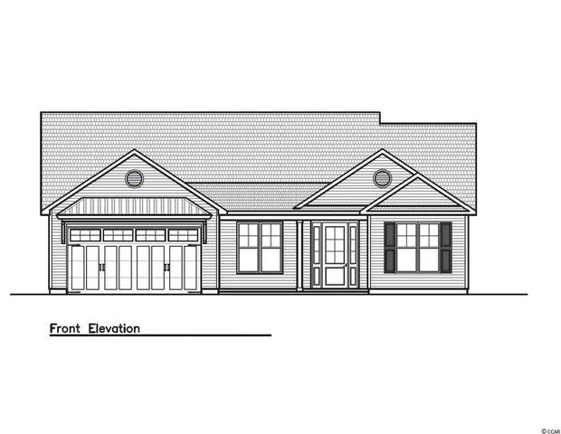 436 Freewoods Park Ct., Myrtle Beach, SC 29588 (MLS #2011222) :: The Litchfield Company