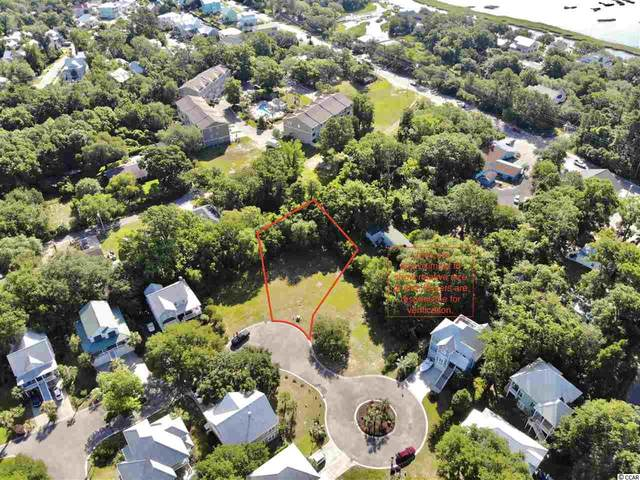 Lot 25 Orchard Ave., Murrells Inlet, SC 29576 (MLS #2011229) :: The Trembley Group | Keller Williams