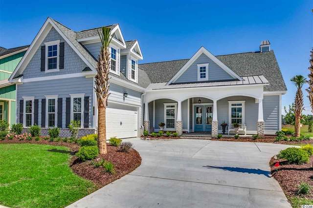 6100 Bolsena Place, Myrtle Beach, SC 29577 (MLS #2011230) :: The Hoffman Group