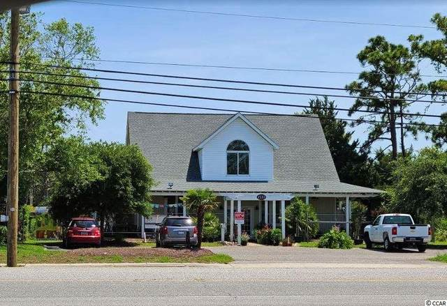 1533 Highway 17 South, North Myrtle Beach, SC 29582 (MLS #2011234) :: The Litchfield Company