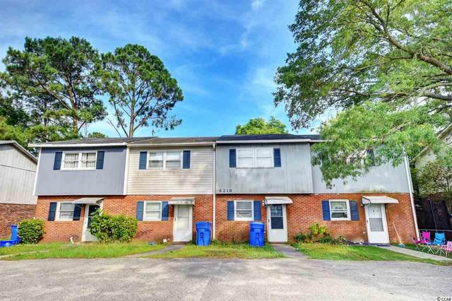 6216 Frontage Rd. B, Myrtle Beach, SC 29577 (MLS #2011252) :: The Greg Sisson Team with RE/MAX First Choice