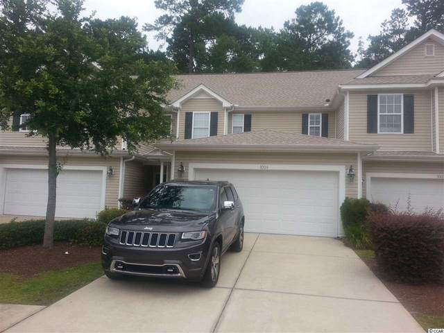 1004 Fairway Ln. #1004, Conway, SC 29526 (MLS #2011264) :: James W. Smith Real Estate Co.
