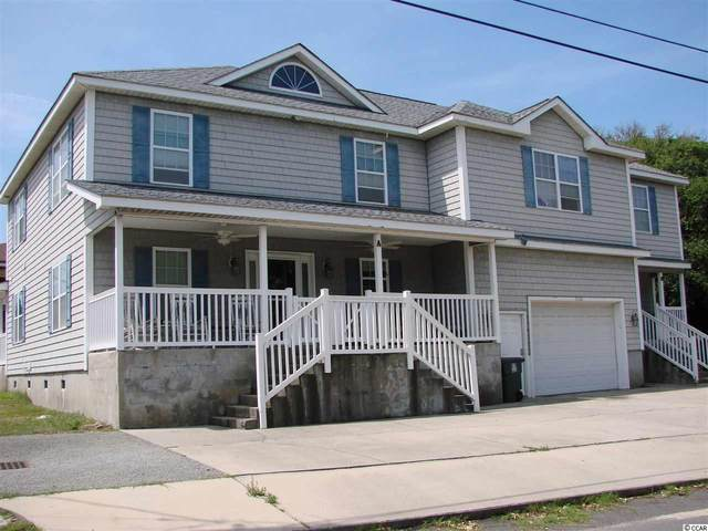 402 Dunes St., North Myrtle Beach, SC 29582 (MLS #2011277) :: James W. Smith Real Estate Co.