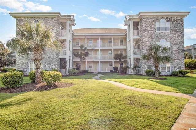 4687 Wild Iris Dr. #205, Myrtle Beach, SC 29577 (MLS #2011280) :: The Greg Sisson Team with RE/MAX First Choice
