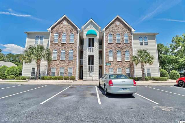 9730 Leyland Dr. #4, Myrtle Beach, SC 29577 (MLS #2011282) :: The Greg Sisson Team with RE/MAX First Choice
