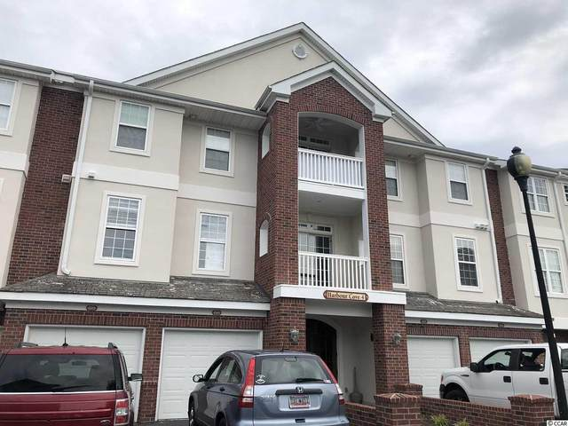 2241 Waterview Dr. #431, North Myrtle Beach, SC 29582 (MLS #2011283) :: Grand Strand Homes & Land Realty
