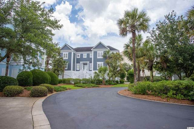 37 Charlestowne Ct., Pawleys Island, SC 29585 (MLS #2011286) :: The Litchfield Company