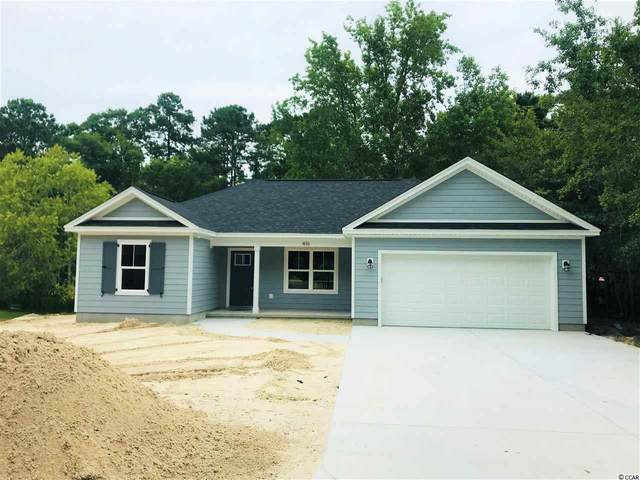 416 Daisy St., Georgetown, SC 29440 (MLS #2011293) :: Jerry Pinkas Real Estate Experts, Inc