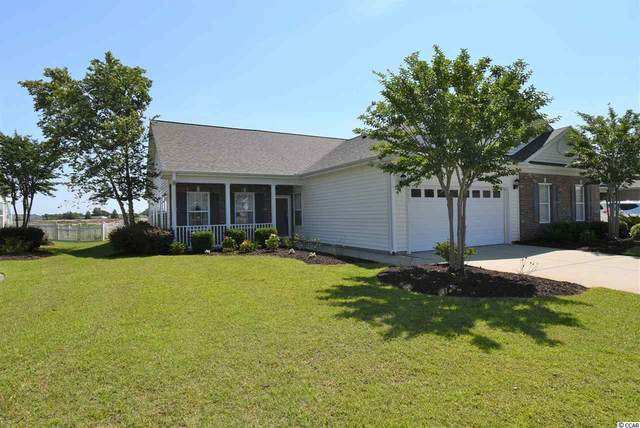 397 Deerfield Links Dr., Surfside Beach, SC 29575 (MLS #2011294) :: Garden City Realty, Inc.