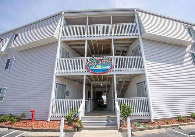 5000 N Ocean Blvd. B-3, North Myrtle Beach, SC 29582 (MLS #2011303) :: The Hoffman Group