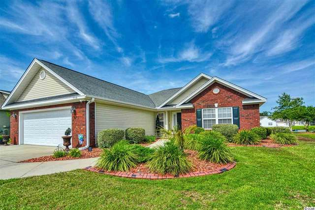 716 Rambler Ct., Myrtle Beach, SC 29588 (MLS #2011308) :: The Trembley Group | Keller Williams