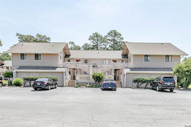 3015 Old Bryan Dr. 15-7, Myrtle Beach, SC 29577 (MLS #2011309) :: The Hoffman Group