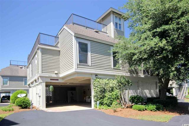 1619 Harbor Dr., North Myrtle Beach, SC 29582 (MLS #2011314) :: The Greg Sisson Team with RE/MAX First Choice