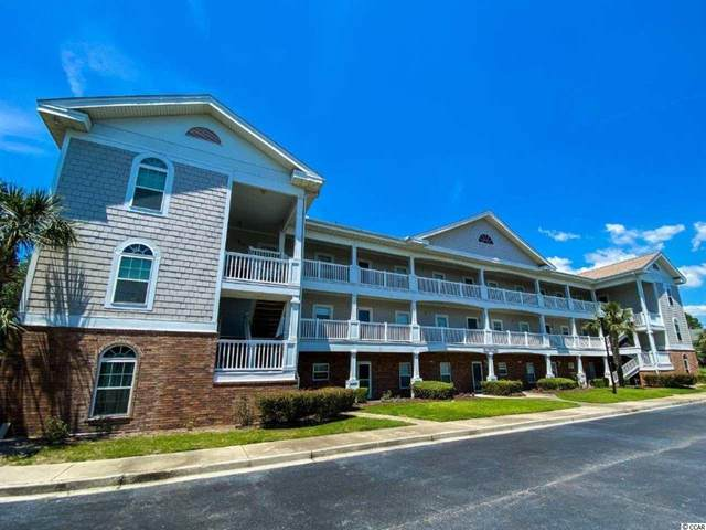 5750 Oyster Catcher Dr. #1124, North Myrtle Beach, SC 29582 (MLS #2011325) :: The Hoffman Group