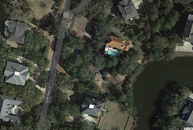 Lot 37 Dune Oaks Dr., Georgetown, SC 29440 (MLS #2011327) :: The Trembley Group   Keller Williams