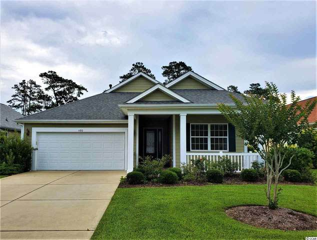 480 Grand Cypress Way, Murrells Inlet, SC 29576 (MLS #2011330) :: Grand Strand Homes & Land Realty