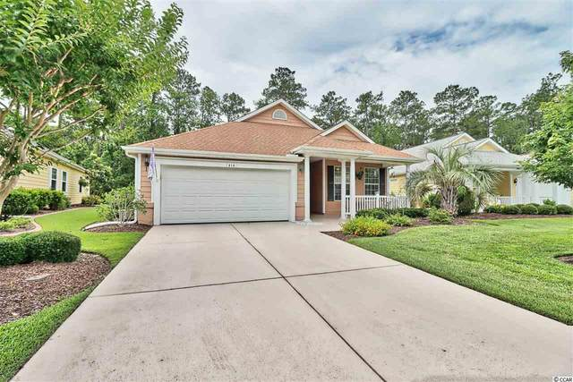 414 Grand Cypress Way, Murrells Inlet, SC 29576 (MLS #2011338) :: Welcome Home Realty