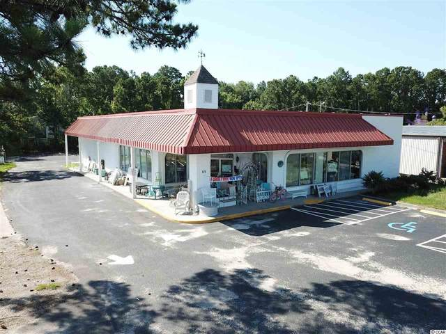 675 Highway 17 South, Surfside Beach, SC 29575 (MLS #2011340) :: Coldwell Banker Sea Coast Advantage