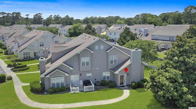 503 20th Ave. N 34-D, North Myrtle Beach, SC 29582 (MLS #2011355) :: Garden City Realty, Inc.