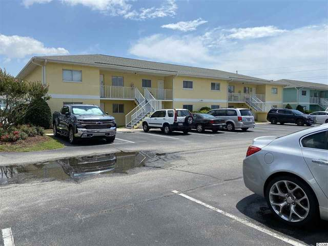 1200 5th Ave. N #405, Surfside Beach, SC 29575 (MLS #2011361) :: The Trembley Group | Keller Williams