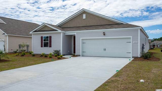 116 Legends Village Loop, Myrtle Beach, SC 29579 (MLS #2011368) :: The Greg Sisson Team with RE/MAX First Choice