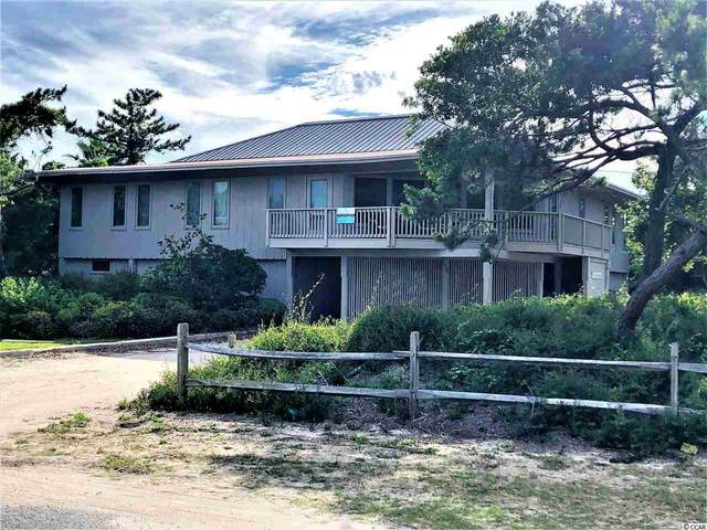 1826 Pompano Dr., Garden City Beach, SC 29576 (MLS #2011371) :: The Litchfield Company