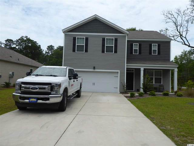 16 Parkside Dr., Pawleys Island, SC 29585 (MLS #2011372) :: The Greg Sisson Team with RE/MAX First Choice