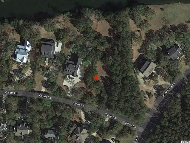 Lot 121 Calais Ave., Georgetown, SC 29440 (MLS #2011386) :: The Trembley Group   Keller Williams