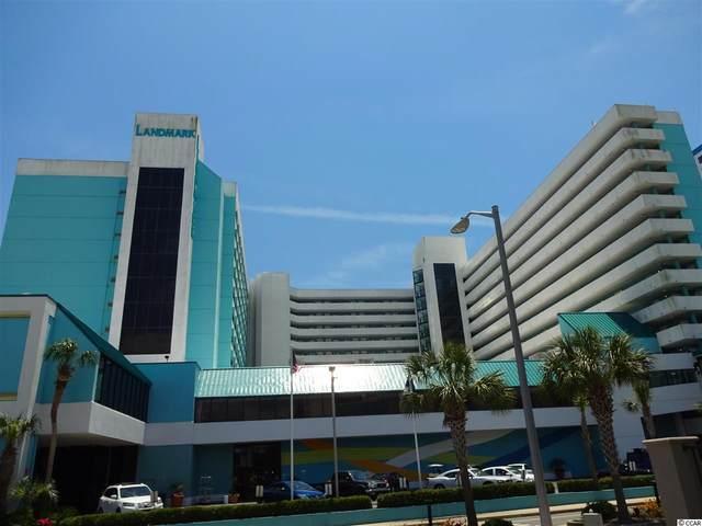 1501 South Ocean Blvd. #746, Myrtle Beach, SC 29577 (MLS #2011404) :: Jerry Pinkas Real Estate Experts, Inc