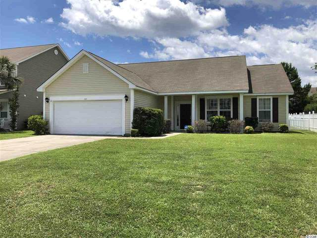 720 Gazania Ln., Myrtle Beach, SC 29579 (MLS #2011407) :: The Trembley Group | Keller Williams