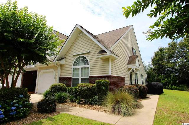 1020 Stanton Pl. (1020), Myrtle Beach, SC 29579 (MLS #2011410) :: Welcome Home Realty