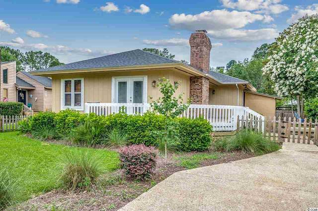 1712 Landing Rd., Myrtle Beach, SC 29577 (MLS #2011414) :: Welcome Home Realty