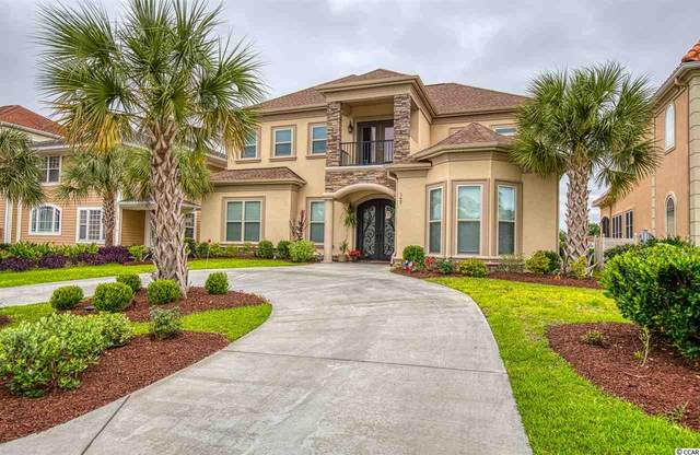 142 Ave. Of The Palms, Myrtle Beach, SC 29579 (MLS #2011415) :: Welcome Home Realty