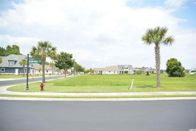 lot 405 Waterway Palms Plantation, Myrtle Beach, SC 29579 (MLS #2011420) :: The Trembley Group | Keller Williams
