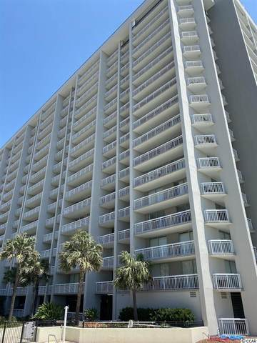 9820 Queensway Blvd. #106, Myrtle Beach, SC 29572 (MLS #2011421) :: James W. Smith Real Estate Co.