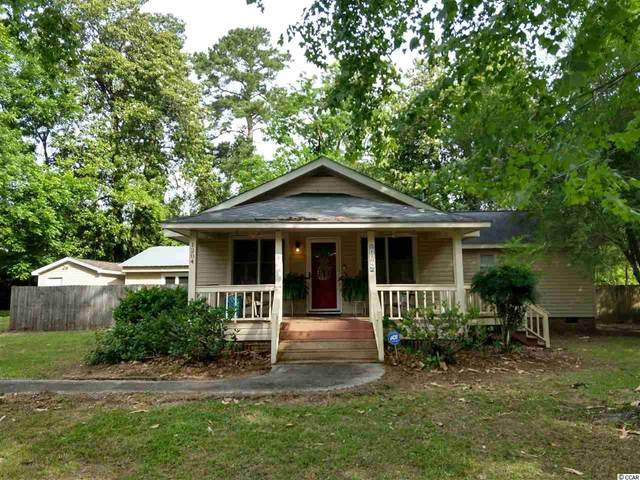 1204 10th Ave., Conway, SC 29526 (MLS #2011428) :: Hawkeye Realty