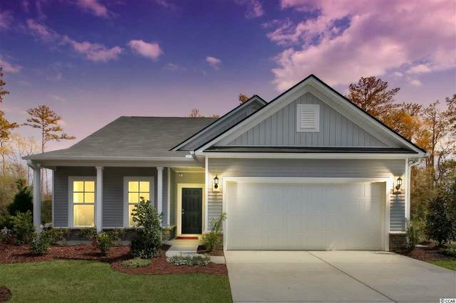 4928 Sandlewood Dr., Myrtle Beach, SC 29579 (MLS #2011435) :: Leonard, Call at Kingston