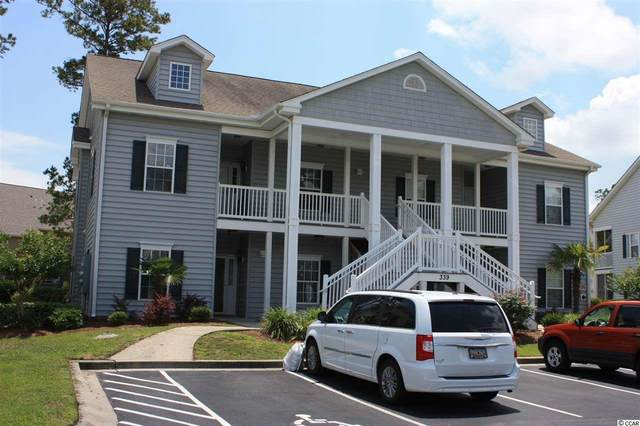 339 Black Oak Ln. #101, Murrells Inlet, SC 29576 (MLS #2011439) :: Leonard, Call at Kingston
