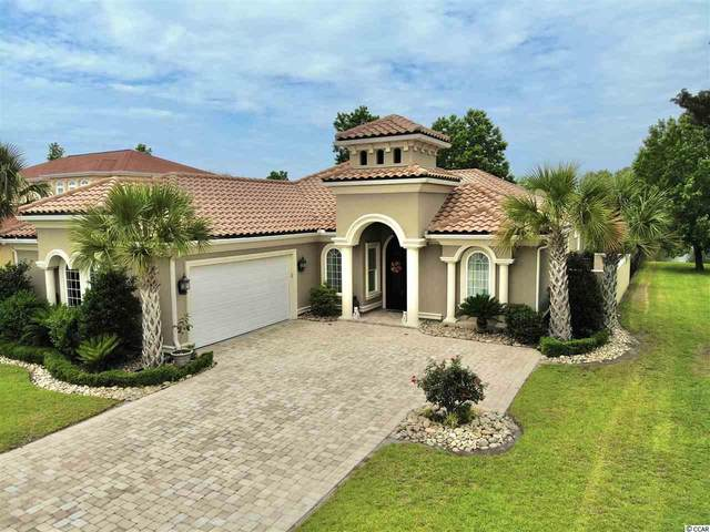 1011 Bluffview Dr., Myrtle Beach, SC 29579 (MLS #2011441) :: Leonard, Call at Kingston