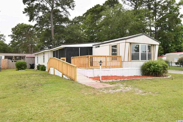 1647 Crystal Lake Dr., Myrtle Beach, SC 29575 (MLS #2011444) :: The Trembley Group | Keller Williams