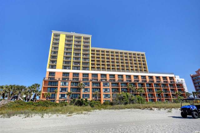 6900 N Ocean Blvd. #410, Myrtle Beach, SC 29572 (MLS #2011447) :: Leonard, Call at Kingston