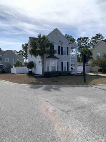 801 Golden Willow Ct., Myrtle Beach, SC 29579 (MLS #2011460) :: The Lachicotte Company