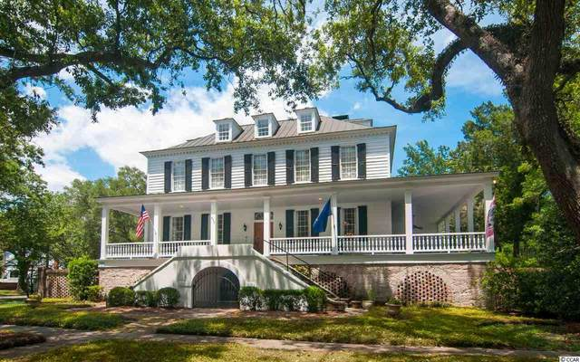 630 Highmarket St., Georgetown, SC 29440 (MLS #2011464) :: The Litchfield Company
