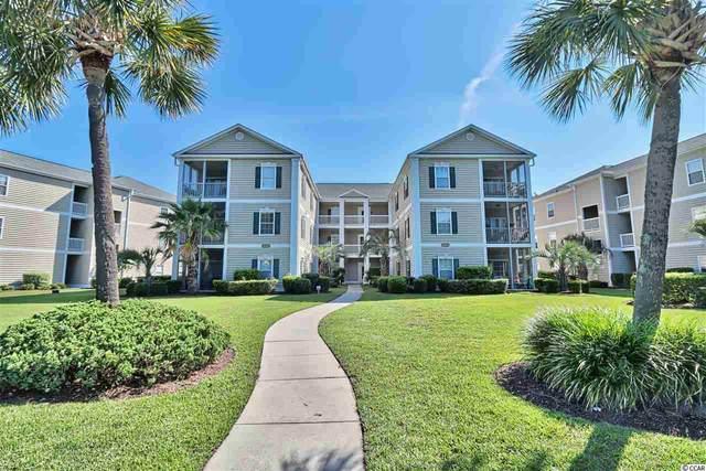 2000 Crossgate Blvd. #202, Surfside Beach, SC 29575 (MLS #2011476) :: James W. Smith Real Estate Co.