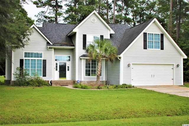 87 Francis Parker Rd., Georgetown, SC 29440 (MLS #2011508) :: Grand Strand Homes & Land Realty